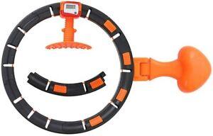 Smart Hula Hoop UK Adult Detachable Fitness Weight Loss + Intelligent Counter