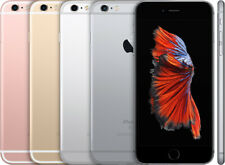 Apple IPHONE 6/6s Reacondicionado 16GB 32GB 64GB 128GB Smartphone Grado A O B