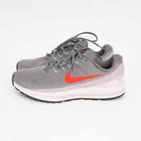 Nike Air Zoom Vomero 13 Sneakers Running Shoes 922909-004 Grey Red Womens 9.5