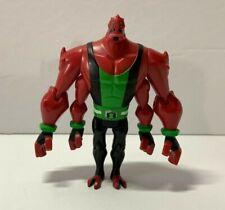 Bandai Ben 10 FOUR ARMS  Loose Figure   #B1