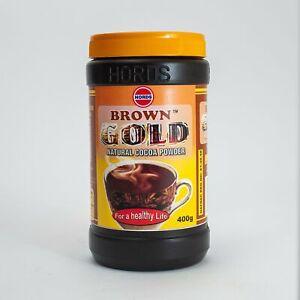 Brown Gold Natural Cocoa Powder
