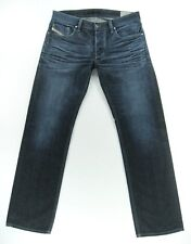 DIESEL  LARKEE ORZ32  Men's jeans Regular Straight Leg size 32 / inseam 33