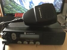Motorola CM300 Two Way Radio