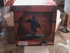 Disney Store Chase Visa Exclusive Star Wars DARTH VADER Figure. Sealed/Mint