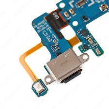 CHARGING PORT USB CONNECTOR Part Samsung NOTE 8 n950u