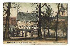 CPA-Carte postale-Belgique - Averbode - Porte d'entrée S1670