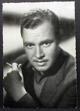 Ivan Desny - Photo Film - Autogramm-Karte AK ( Lot-Z 35 )