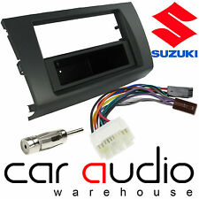 FP-33-02 For Suzuki Swift 2005 - 2010 Stereo Radio Single Din Fascia Fitting Kit