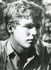 TIMOTHY BOTTOMS JOHNNY GOT HIS GUN DALTON TRUMBO 1971 ARE VINTAGE PHOTO N°2
