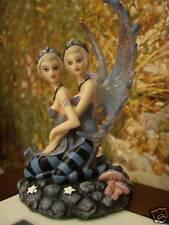 fate fatina fairy land fata troll fata dello zodiaco gemelli originale LES ALPES
