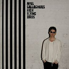 NOEL GALLAGHER HIGH FLYING BIRDS CHASING YESTERDAY NEW 180G LP & CD IN STOCK