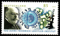 2825 postfrisch BRD Bund Deutschland Briefmarke Jahrgang 2010