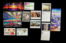 United Nations Vienna complete year 1992 125-140 MNH 16 stamps