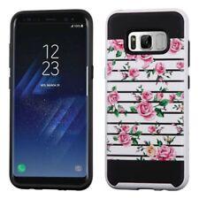 Étuis, housses et coques etuis, pochettes blancs Samsung Galaxy S8 pour téléphone mobile et assistant personnel (PDA)