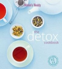 The Detox Cookbook by The Australian Women's Weekly (Paperback, 2008)