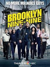"Brooklyn Nine-Nine Season 7 TV Wall Decor Poster 32x24"""
