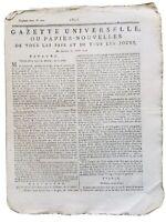 Ardèche camp de Jalès 1792 Valon Gard Colognac Sénéchas Barjac Pompignan Beaune