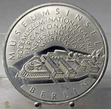 10 Euro 2002 Museumsinsel, PP, Silber .925