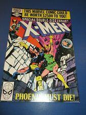 Uncanny X-men #137 Bronze age Byrne Dark Phoenix Conclusion FVF Beauty