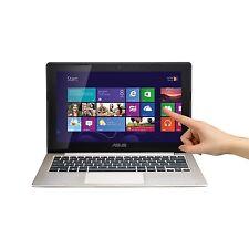 "ASUS VIVOBOOK S200E 11.6"" Touchscreen Mini Laptop Intel Pentium B987 4GB, 500GB"