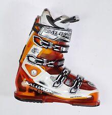 Salomon Alpin Ski Schuhe für Herren mit vier Schnallen