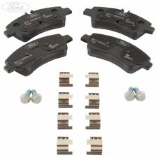 BRAKEFIT PD3368 Brake Pads FORD TRANSIT TOURNEO /& CUSTOM 2006-2019 2.0 2.2
