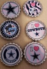 Dallas Cowboys Magnets