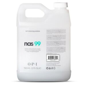 OPI Nail Treatment - NAS 99 Nail Cleansing Solution 960 Ml