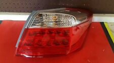 Genuine Honda Tail Lamp Assembly 33500-T2A-A12