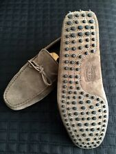 TOD'S New Mens Drivers Loafers Shoes Tods US 8 / EU 41