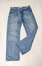 FAB mens 'LEVI STRAUSS & CO' RELAXED/STRAIGHT FIT Jeans size W34 L33