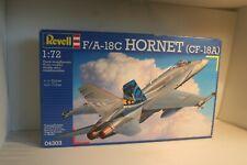 Vintage Revell F18 Hornet