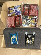 Transformers Club Exclusive Subscription Eject & Rewind TFCC TFSS NEW