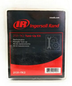 "Ingersoll Rand 2131-TK2 1/2"" Impact Wrench Motor Tune Up Kit"