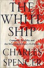 The White Ship, Spencer, Charles