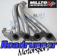 Milltek Fiesta ST150 Stainless Steel Manifold Exhaust ST 150 MK6 (2005) MSFD108