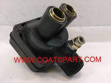 Blast Valve Coats 9024E 9010E Tire Changer w/ robo arms