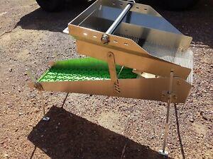 12inch Outback Pioneer Series Highbanker