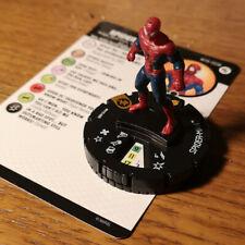 Spider-Man - Heroclix - M19-008