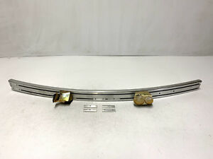 TVR Tuscan 4.0 Litre MK1 Metal Aluminium Dash Dashboard Finisher Trim