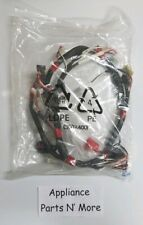 Samsung Washer Wire Harness Assembly Part: Dc93-00054B Free Shipping *New Part*