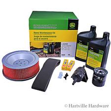 John Deere LG244 Home Maintenance Kit X485 X485SE X585 X585SE X720 X724 X728
