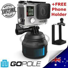 GOPOLE SCENELAPSE For GoPro Hero 4 3+ 3 Contour Drift Samsung iPhone Sony Camera
