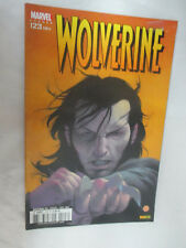 Wolverine Numéro 123 d'Avril 2004 / Marvel France Panini Comics