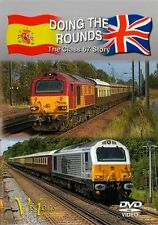 Doing The Rounds: The Class 67 Story