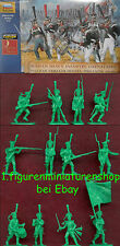 1:72 personnages 8020 Russian Heavy Infantry Grenadier-Zvezda