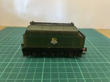 Hornby Adapted for three rail -British Railways Motorised Tender - Video