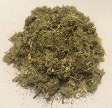 1 oz. Mugwort (Artemisia vulgaris) Organic & Kosher USA