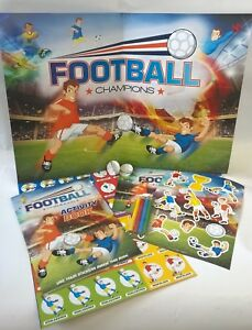 Football Kids Craft Activity Party Christmas Gift