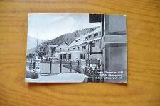 CARTOLINA LIMONE PIEMONTE COLONIA ALPINA FF SS VIAGGIATA 1954 SUBALPINA DD